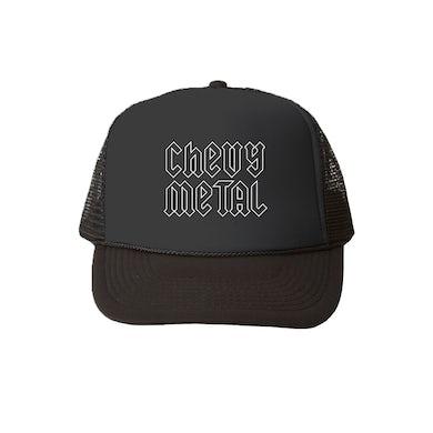 Foo Fighters Logo Trucker Hat
