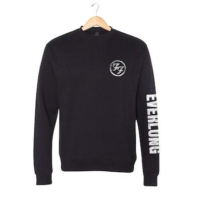 Foo Fighters Everlong Crewneck Sweatshirt