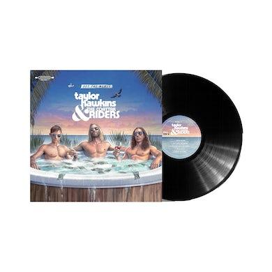 Foo Fighters Get The Money Vinyl