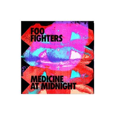 Foo Fighters Medicine At Midnight Digital Album