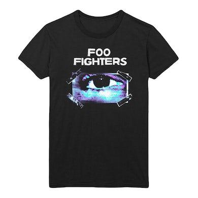 Foo Fighters Medicine Eye Tee