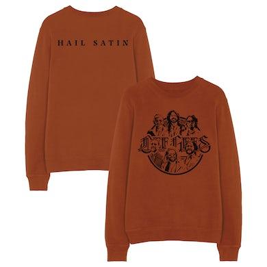 Foo Fighters Dee Gees Crewneck Sweatshirt