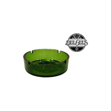 Foo Fighters Dee Gees Ashtray
