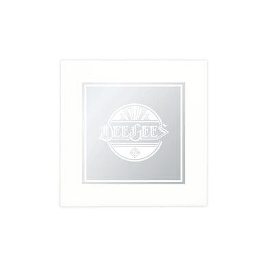 Foo Fighters Dee Gees Mirror