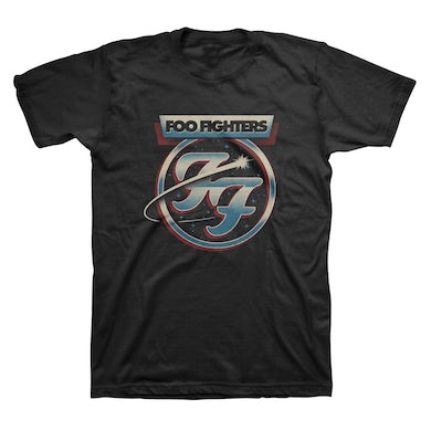 Foo Fighters Comet Tee