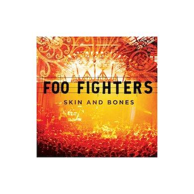 Foo Fighters Skin & Bones Vinyl