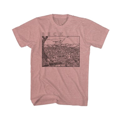 Beck Trading Post Tee
