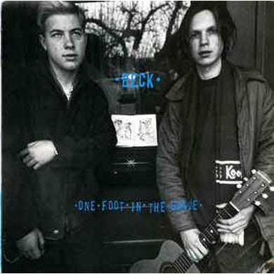 Beck One Foot in the Grave LP Vinyl