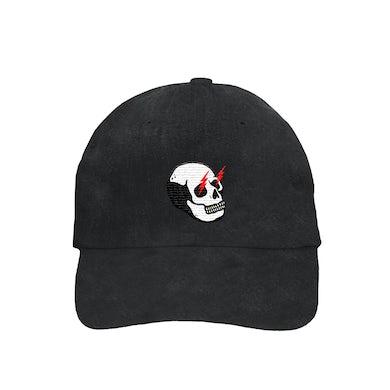Beck Bolt Skull Hat