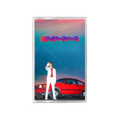 Beck Hyperspace Cassette