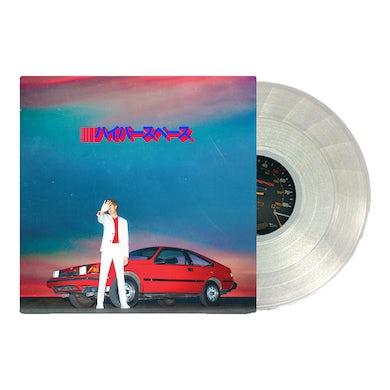 Beck Hyperspace Exclusive Vinyl