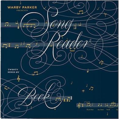 Beck Song Reader LP (Vinyl)