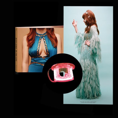 Jenny Lewis On The Line CD