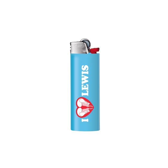 Jenny Lewis Boxing Light Lighter