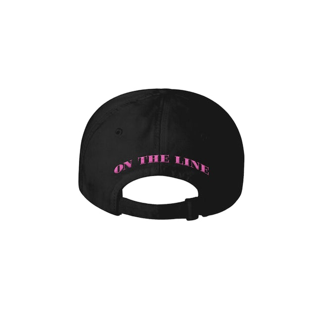Jenny Lewis JENNY Embroidered Hat