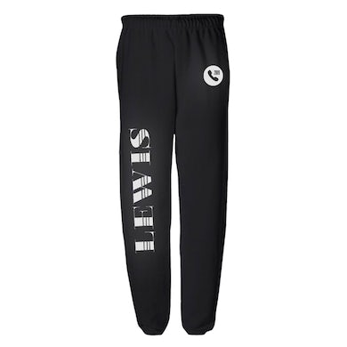 Jenny Lewis On The Line 3M Reflective Sweatpants