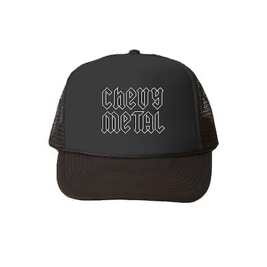 Taylor Hawkins Logo Trucker Hat