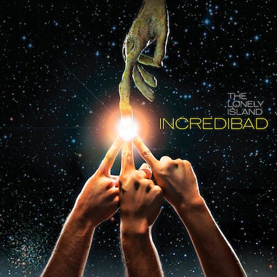 The Lonely Island Incredibad CD/DVD