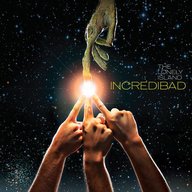 The Lonely Island Incredibad LP (Vinyl)