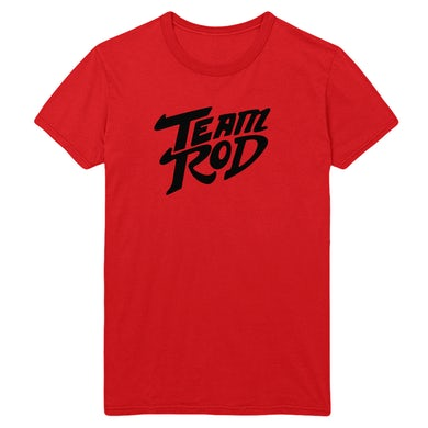 The Lonely Island Team Rod Tee