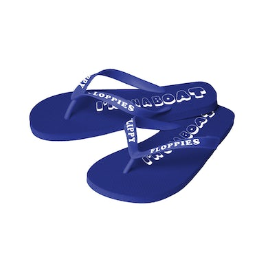 The Lonely Island Flippy Floppies