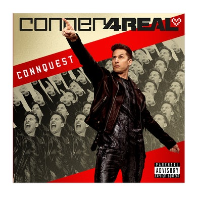 The Lonely Island Popstar Vinyl - Connquest
