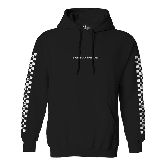 The Chainsmokers Everybody Hates Me Pullover