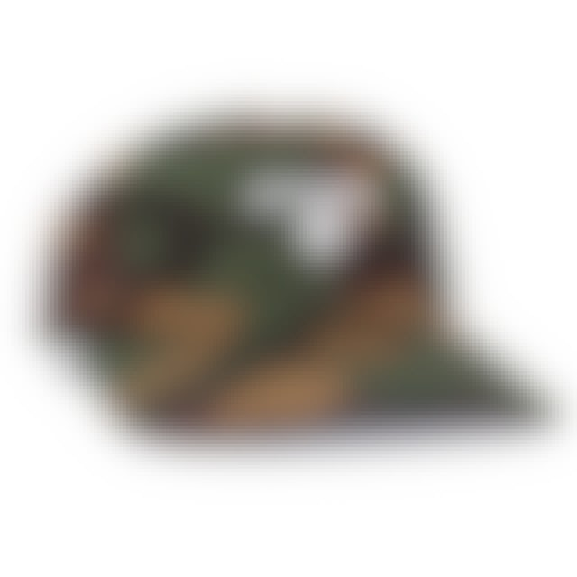 The Chainsmokers Sick Boy Hat (Camo)