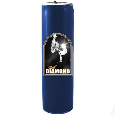 Neil Diamond Candle
