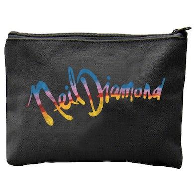 Neil Diamond Cosmetic Case