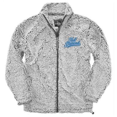 Neil Diamond Logo Jacket