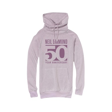 Neil Diamond 50th Anniversary Women's Lightweight Sweater