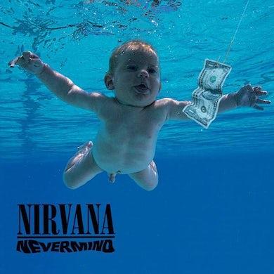 Nirvana Nevermind Deluxe 4xLP (Vinyl)
