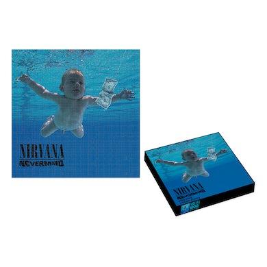 Nirvana Nevermind Puzzle