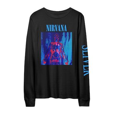 Nirvana Sliver Longsleeve
