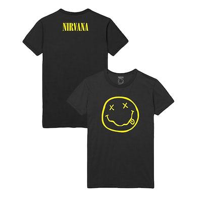 Smiley Nirvana Tee