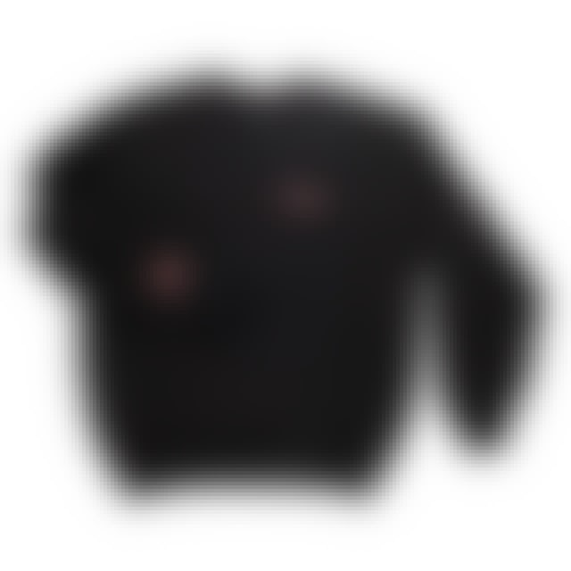 Harry Styles Harry Crewneck (Black)
