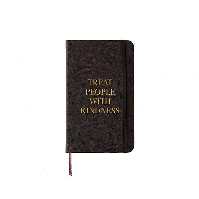 Harry Styles Treat People With Kindness Journal
