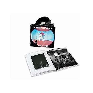 Harry Styles Fine Line Deluxe CD