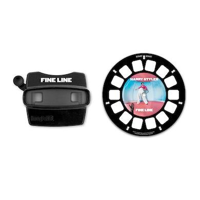 Harry Styles Fine Line Viewfinder + Digital Download