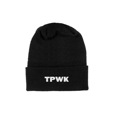 Harry Styles Treat People With Kindness Cuff Beanie + Digital Download