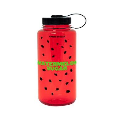 Harry Styles Watermelon Sugar Water Bottle