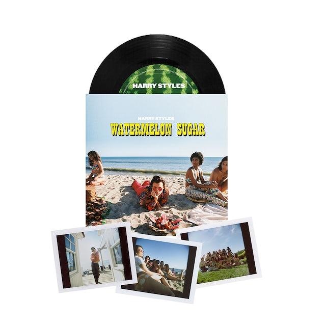 "Harry Styles Watermelon Sugar 7"" Vinyl"