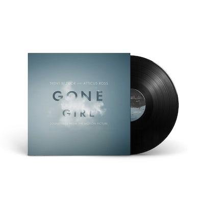 Nine Inch Nails GONE GIRL Original Soundtrack 2XLP (Vinyl)