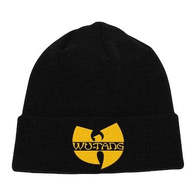 Wu-Tang Clan Classic Logo Beanie
