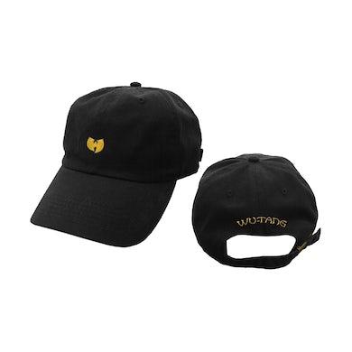 Wu-Tang Clan Classic Logo Cap