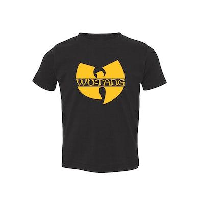 Wu-Tang Clan Classic Logo Toddler Tee
