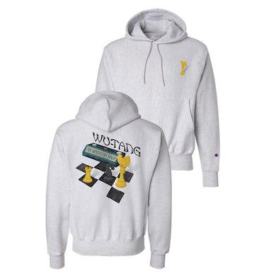 Wu-Tang Clan Champ of Chess Hoodie