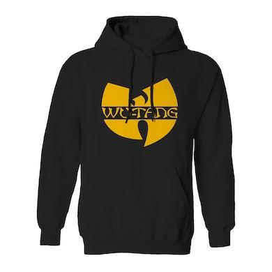 Wu-Tang Clan Classic Logo Hoodie