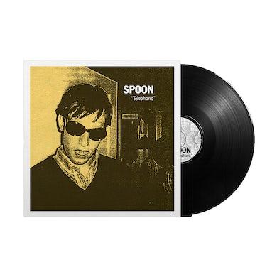Spoon Telephono LP (Vinyl)